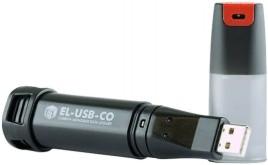 Comprar Adquisidor y registrador de datos de monóxido de carbono (CO)