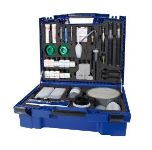 Comprar Maletín para análisis de suelo y agua con fotómetro y software