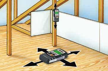 Comprar MMedidor profesional de la humedad MoistureMaster             Compact