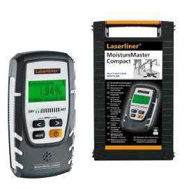 Comprar edidor profesional de la humedad MoistureMaster             Compact Plus