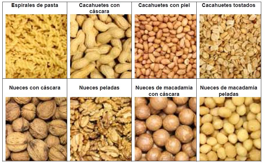 Comprar Medidor de humedad no destructivo para pasta y frutos secos con y sin cáscara