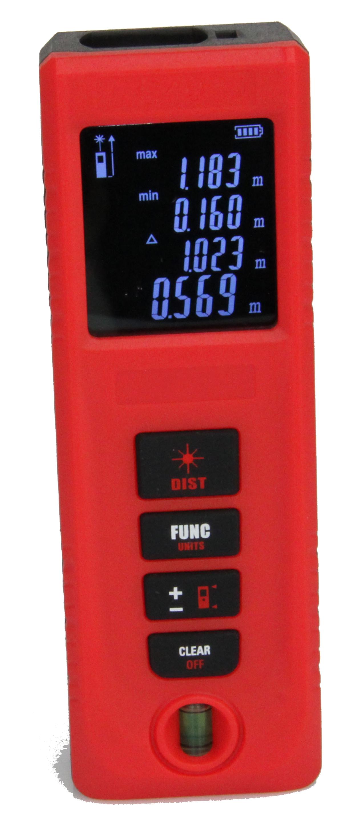 Comprar Medidor de distancias láser MDC40, MDC60 Y MDC100