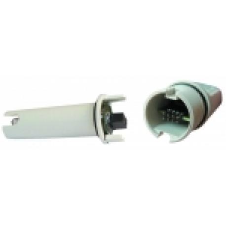 Comprar Medidor de bolsillo combo para la medición de pH, Conductividad, TDS y Temperatura