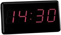 Comprar Reloj digital de pared, dígitos de 100 mm