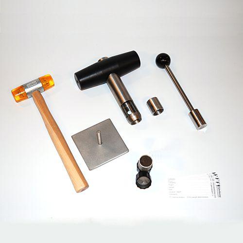 Comprar Muestreador de suelo con componentes volátiles, sin pérdidas