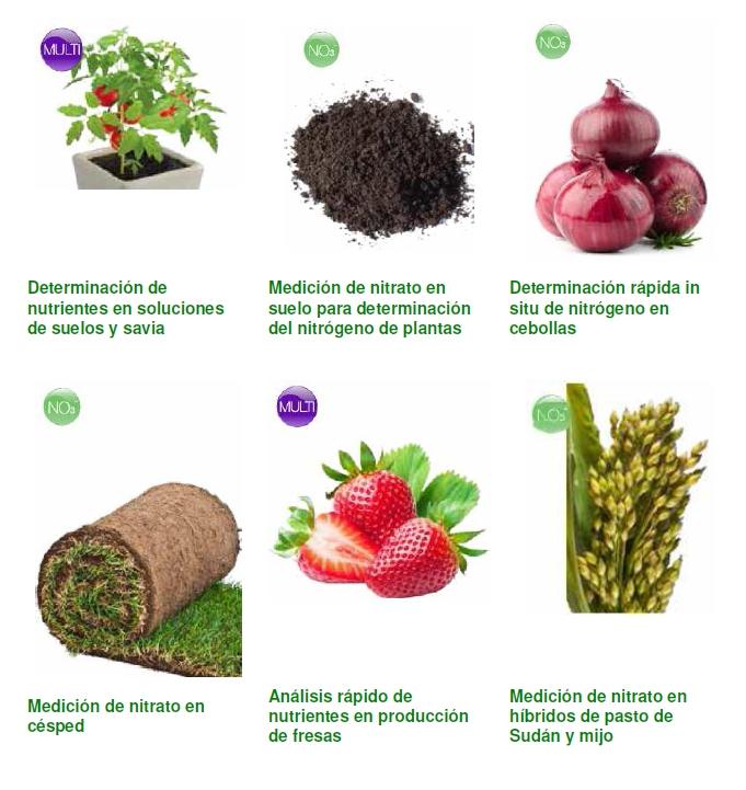 Comprar Medidor LAQUATwin de Nitrato (NO3) para plantas