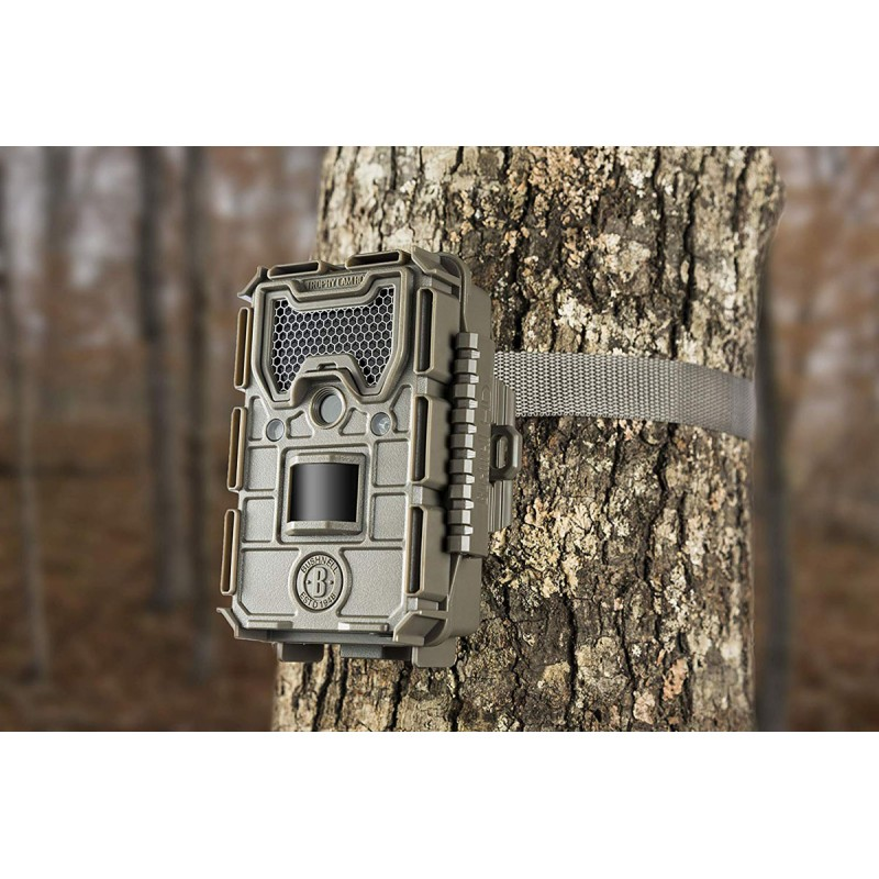 Comprar CÁMARA BUSHNELL TROPHY CAM HD ESSENTIAL E3 16MP