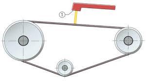 Comprar TRUMMY2 para medir la tensión de correas de distribución