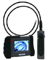 Video endoscopio para ordenador