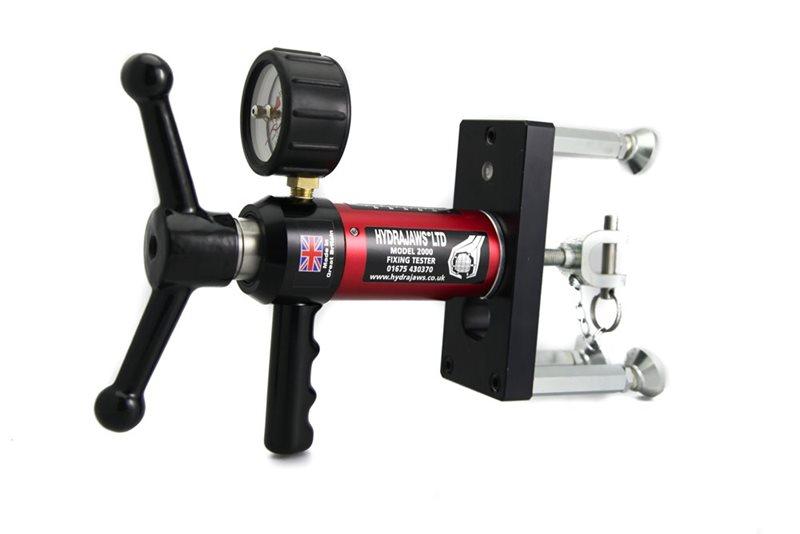 Comprar Kit de verificación de cáncamos de arneses de seguridad