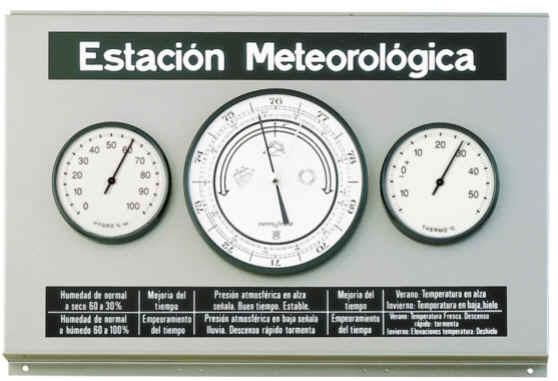 Estaciones meteorologicas venta estaciones meteorologicas - Estaciones meteorologicas domesticas ...