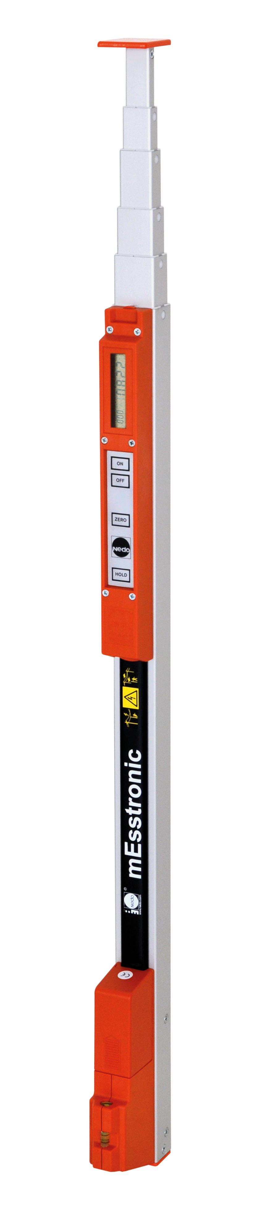 Telescómetro digital Messtronic Easy
