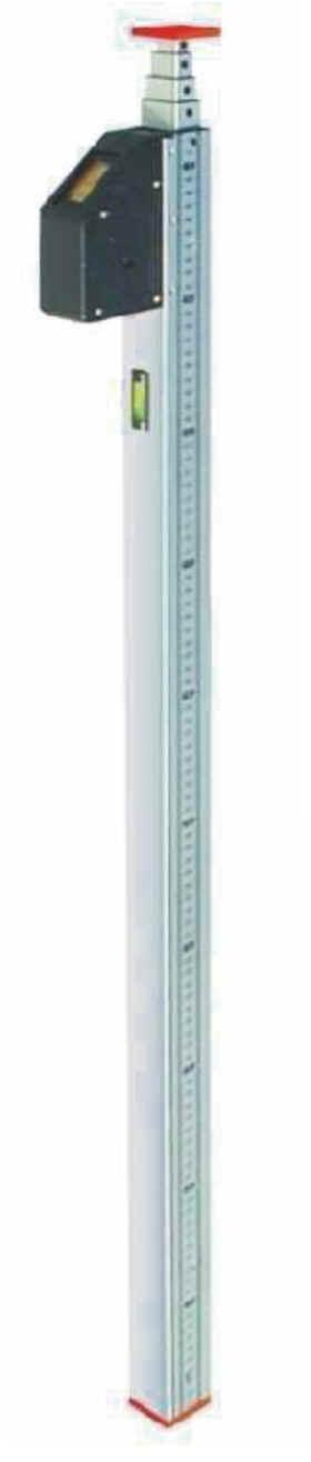 Telescómetro de 5 m