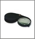 Lupa de bolsillo plegable 7x, diámetro lente 60 mm, lente de vidrio. (1  lente) . 390fd1548e