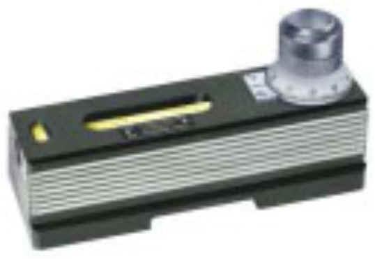 Niveles para miras niveles para jalones de montador for Nivel de precision