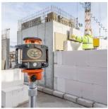 Comprar Nivel Láser de rayo visible automático, autonivelante en horizontal y vertical